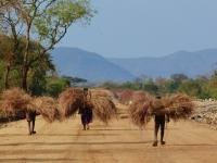 Omotal in Äthiopien