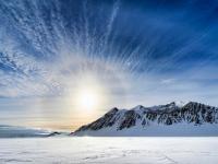 Dramatische Schönheit der Natur (Foto: Antarctica von Christopher.Michel via Flickr, Lizenz: CC BY 2.0)