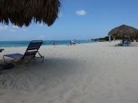 Entspannen am Traumstrand auf Aruba