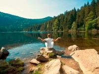Natur erleben, Foto: Bayerischer Wald