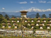 gebirge-druk-wangyal-bhutan