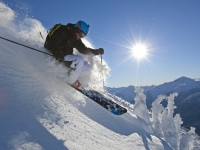Heliskiing Whistler, Foto: Fasten Your Seatbelts