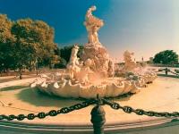Al Fuente Nereidas, Foto: Sitio oficial de turismo. Gobierno de la Ciudad de Buenos Aires www.bue.gob.ar