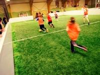 Spielende Kinder, Foto: Center Parcs
