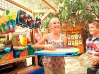 Unterhaltung für Jung und Alt, Foto: Center Parcs