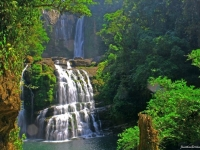 Wasserfall, Foto: travel-to-nature