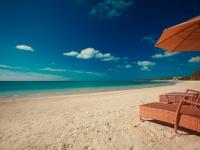 Strand von Puna Cana, Foto: Dominican Republic Ministry of Tourism