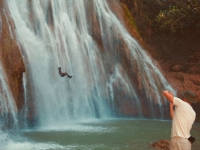 Salto el Limon, Foto: Dominican Republic Ministry of Tourism