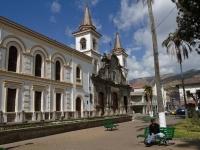 Ecuador, Foto: Ministerio de Turismo del Ecuador