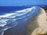 Playas de Ayange Santa Elena, Foto: Ministerio de Turismo del Ecuador