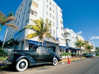 Art Deco South Beach, Foto: VISIT FLORIDA