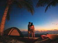 Camping, The Beaches of Fort Myers Sanibel, Foto: VISIT FLORIDA