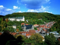 Schloss Stolberg, Foto: IMG Sachsen-Anhalt via Harzer Tourismusverband e.V.