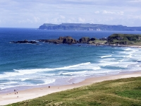 Causeway Coast and Glens Irland, Foto: Tourism Ireland