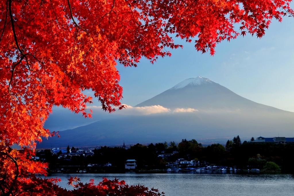 Japan Reisen 2019  Das Land Der Kontraste