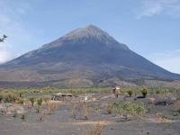 Vulkan auf Fogo, Foto: Kopp Tours