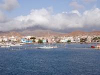 Hafen von Sao Vicente, Foto: Kopp Tours