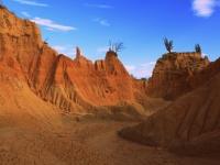 Tatacoa Wüste (Desierto Tatacoa, ColombiaJonathan Hood, flickr, CC BY-ND 2.0]