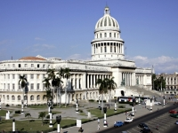 Capitol in Havanna, Foto: travel-to-nature