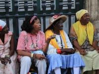 Kubanische Frauen, Foto: travel-to-nature
