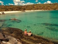 Der Malawi See, Foto: BoTG