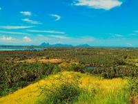 View from Bukit Tengkorak, Irwandy Mazwir [CC BY 2.0 flickr]