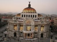 Palast der schönen Künste, Esparta Palma, CC BY, flickr