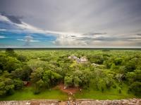 Dschungel von Yucatan, Thomas Schlosser, CC BY, flickr