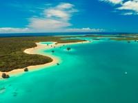 Traumstrände und einsame Inseln, Foto: Martial Dosdane/GIE NCTSP