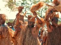 Traditionsreiche Kultur Neukaledoniens, Foto: Stéphane DUCANDAS/GIE NCTSP