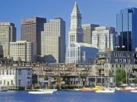 neuengland_boston_skyline, Foto: Shutterstock