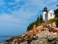 neuengland_acadia_np_bass-harbor-lighthouse, Foto: Shutterstock