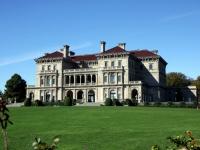 neuengland_mansion-in-newport, Foto: Shutterstock
