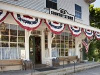neuengland_old-country-store, Foto: Shutterstock