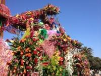 BATAILLE DE FLEURS2012, Foto: OTCN/CDC