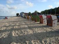 Nordsee Strand Föhr Wyk, www.nordseetourismus.de / Tanja Weinekötter