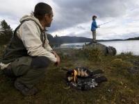 Jotunheimen, Fischen im Oppland [Foto: Terje Rakke/Nordic Life AS - Visitnorway.com]