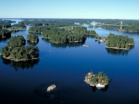 Thousand Islands Parkway, Foto: Ontario Tourism Marketing Partnership Corporation