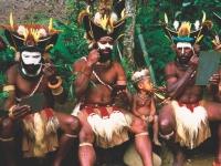 Traditionelle Kulturen, Foto: Kirklandphotos.com (via BoTG)