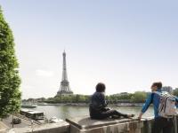 Pont de Bir-Hakeim, Foto: © Paris Tourist Office - Fotograf : Marc Bertrand