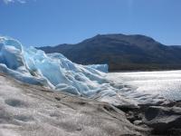 Argentina - Calafate: Glaciar Perito Moreno Lado Sur, ramonbaile [CC BY-SA 2.0, flickr]