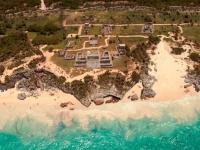 Historische Mayastätten und Traumstrände, Foto: Riviera Maya