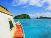 Kurs auf eine einsame Insel nahe A'ana, Samoa, Foto: Nu'ulopa, NeilsPhotography [CC BY, flickr]