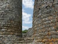 Greater Zimbabwe Ruines, Foto: BoTG