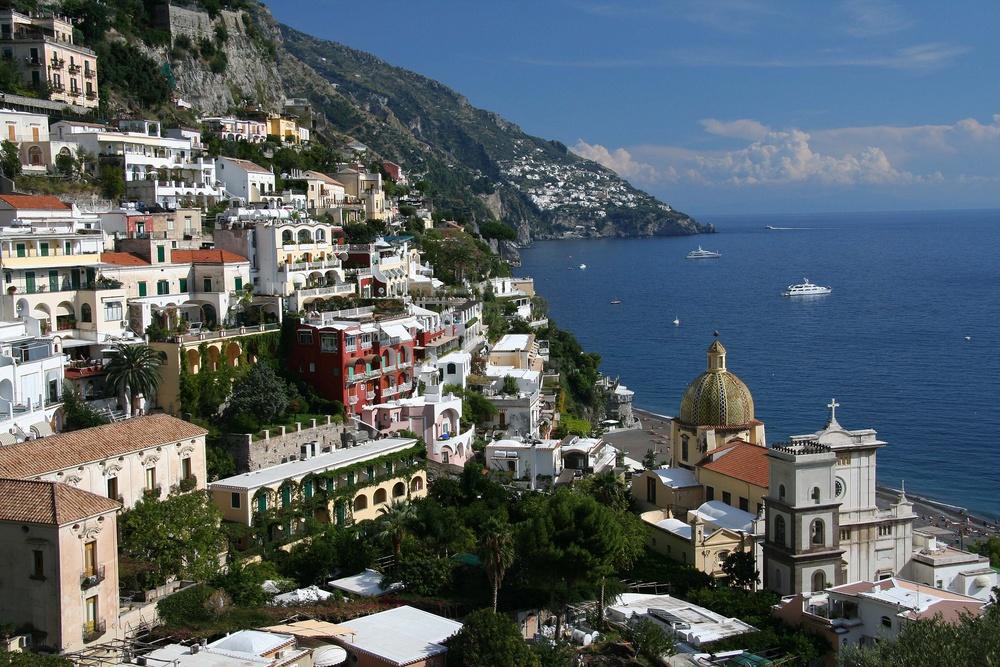 Süditalien Urlaub 2020: Sizilien, Kalabrien, Cilento und ...