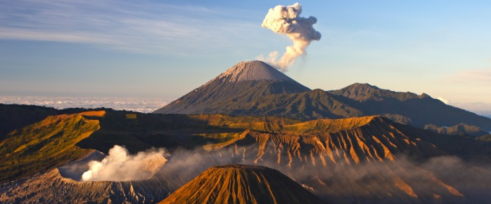 Indonesien, Bromo Nationalpark, Foto: Asien Special Tours