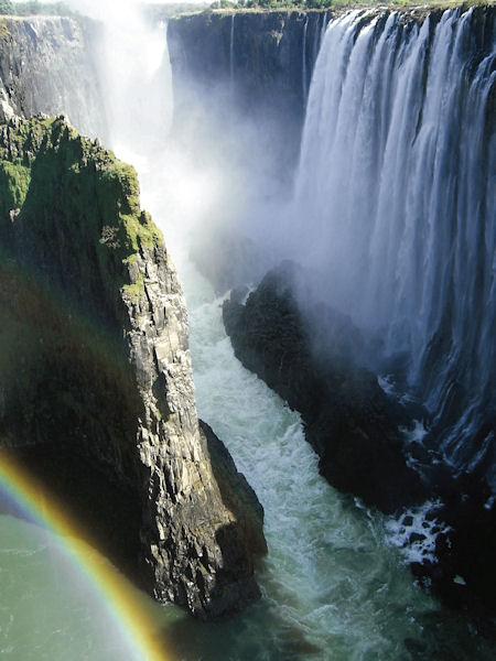 afrika beste reiseziele