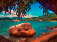 Ilha Grande - RJ, rvcroffi [edited, CC BY 2.0 flickr]