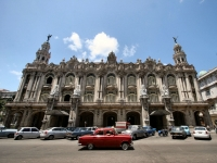 The Great Theatre of Havana, Brian Snelson [CC BY 2.0, flickr]
