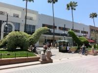 3rd Street Promenade, Santa Monica [Foto: Mirschel / NIEDblog]